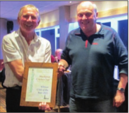 Winner, Blackpool Fylde & Wyre Branch Pub of the Year 2015 - The Taps
